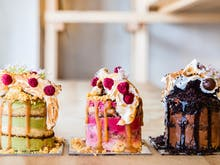 Treat Yourself To 9 of Sydney's Most Delicious Desserts