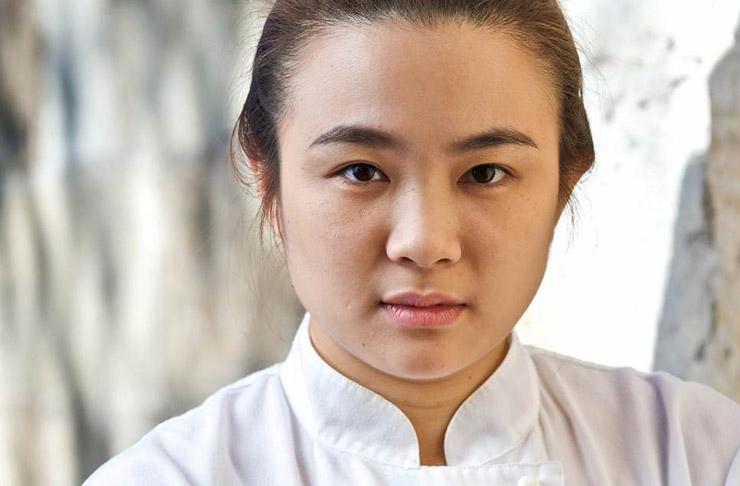 Sailors Thai chef