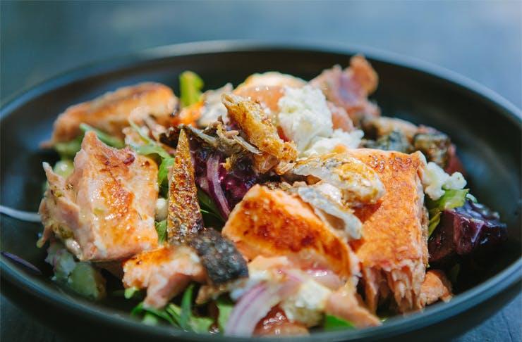 Healthy Food Brisbane