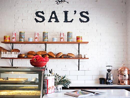 Sal's Pasta Deli Cottesloe