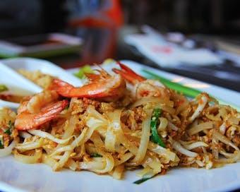 Sanook Thai Cafe