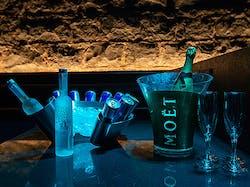 Sapphire Night Club
