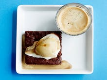 Introducing The Drownie: The Brownie Recipe You Need In Your Life