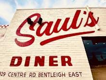 Saul's Diner