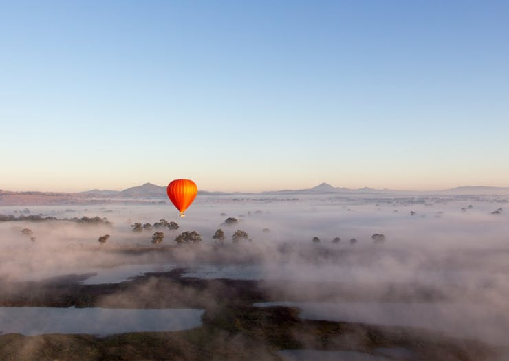 How To Spend An Epic Weekend In Brisbane's Scenic Rim