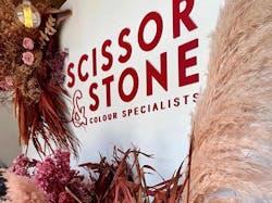 Scissor & Stone