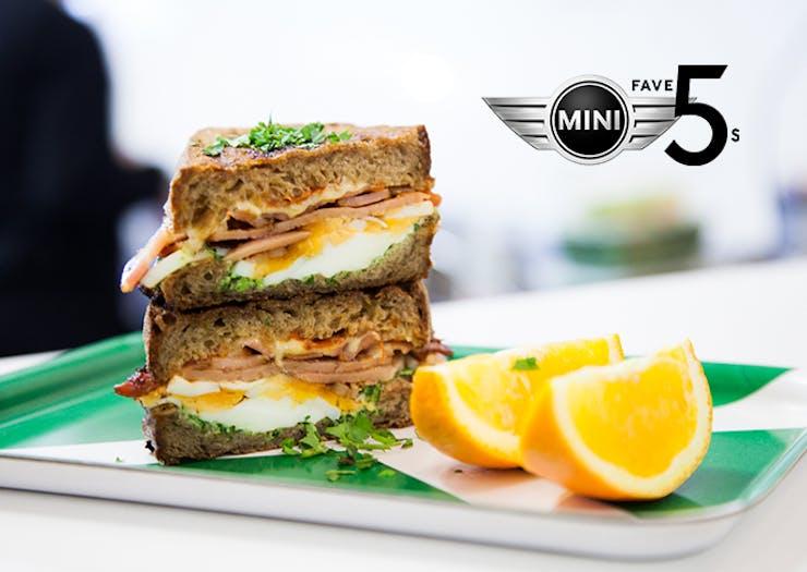 Best Sydney Cafe Redfern