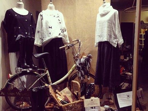 Mallalieu Boutique & Artisan Deli Hawthorn East