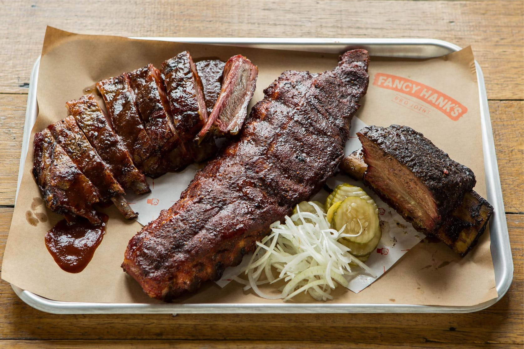 Melbourne's Best American BBQ | 2016
