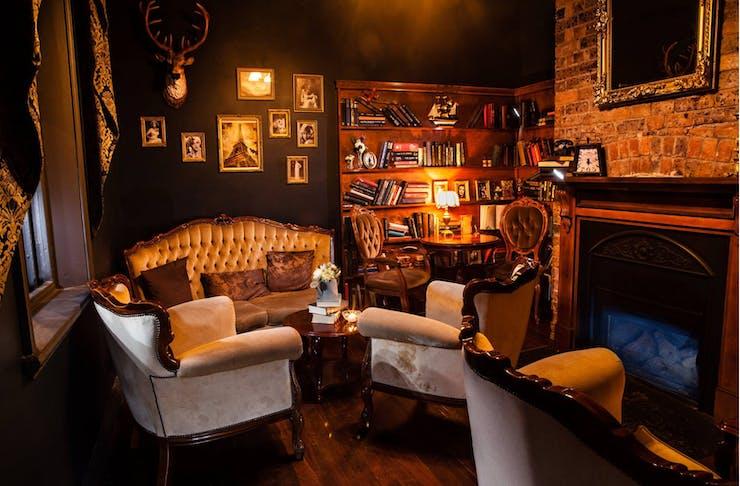 Best Bars Melbourne