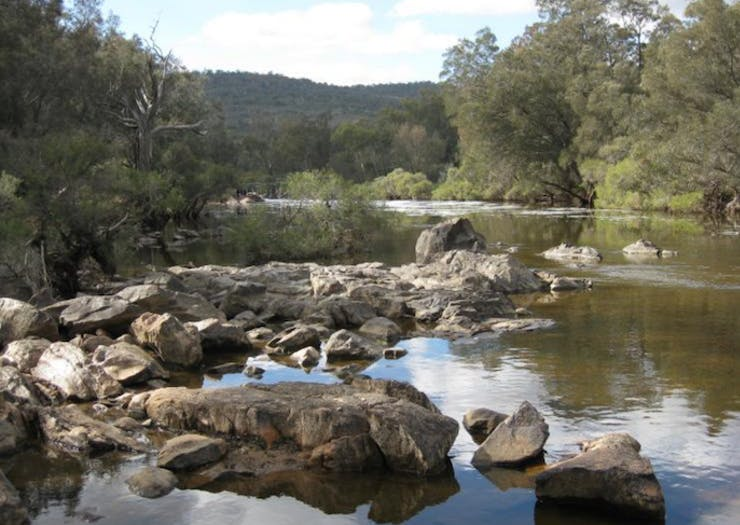 All The Best Walks And Hikes In The Perth Hills