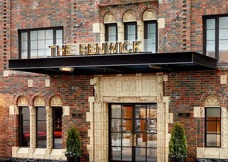 Rediscover NYC's Midtown At This Boutique Hotel