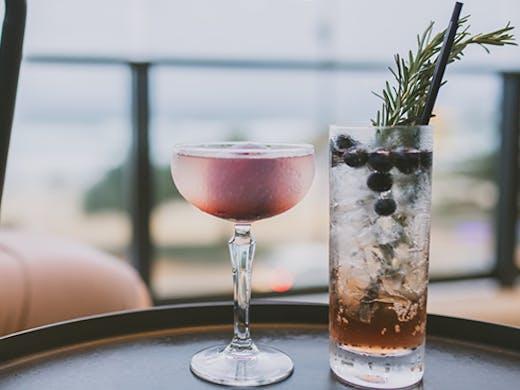 Seaduction, Gold Coast, Surfers Paradise, Cocktails, Beachfront, Bar
