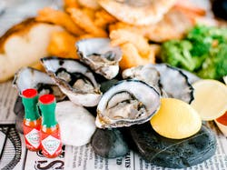Seaduction Restaurant & Bar