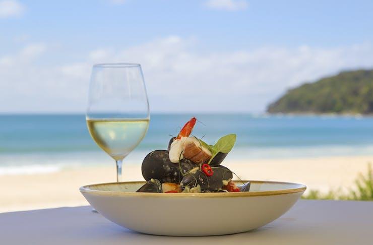 Where To Eat Noosa, Best Restaurants Noosa
