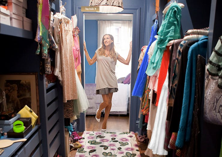 An App That Is Basically Shazam For Clothes Exists And We Die