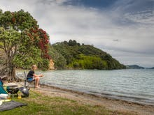 9 Of The Coromandel's Best Camping Spots So You Can Get Back To Basics