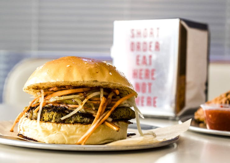 There's A New Burger Collab In Town And You Need To Know About It