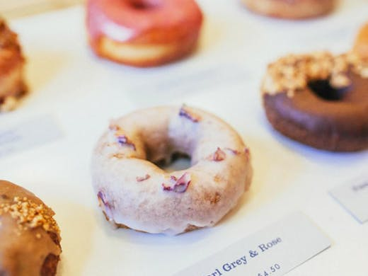 best donuts in sydney
