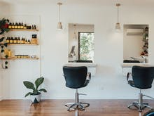 5 Of The Sunshine Coast's Most Sustainable Salons For Beautiful Hair