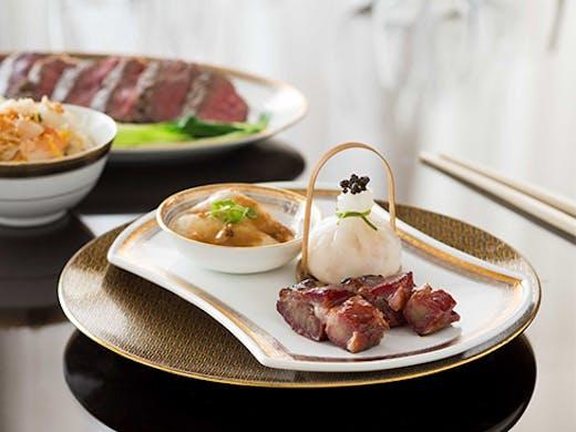 Silks Chinese Food Perth Crown Casino