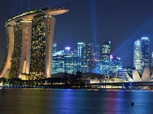 Your Ultimate Crazy Rich Asians Guide To Singapore