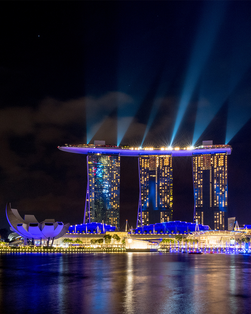 Singapore Travel Guide, 48 Hours In Singapore, Singapore Weekend