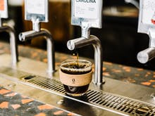 Sydney's Original Coffee Heroes Have Dropped Self-Service Batch Brew On Tap