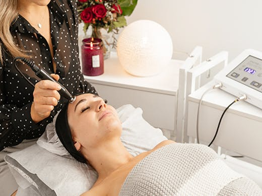 laser hair removal, skin clinic melbourne