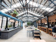 Get On The Beers At The New-And-Improved Slipstream Brewing