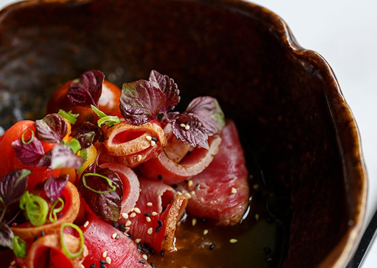 Mark Your Diaries, Perth's Newest Japanese Izakaya Is Opening Monday