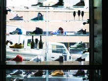 Look Sharp, These Are Sydney's Best Sneaker Stores