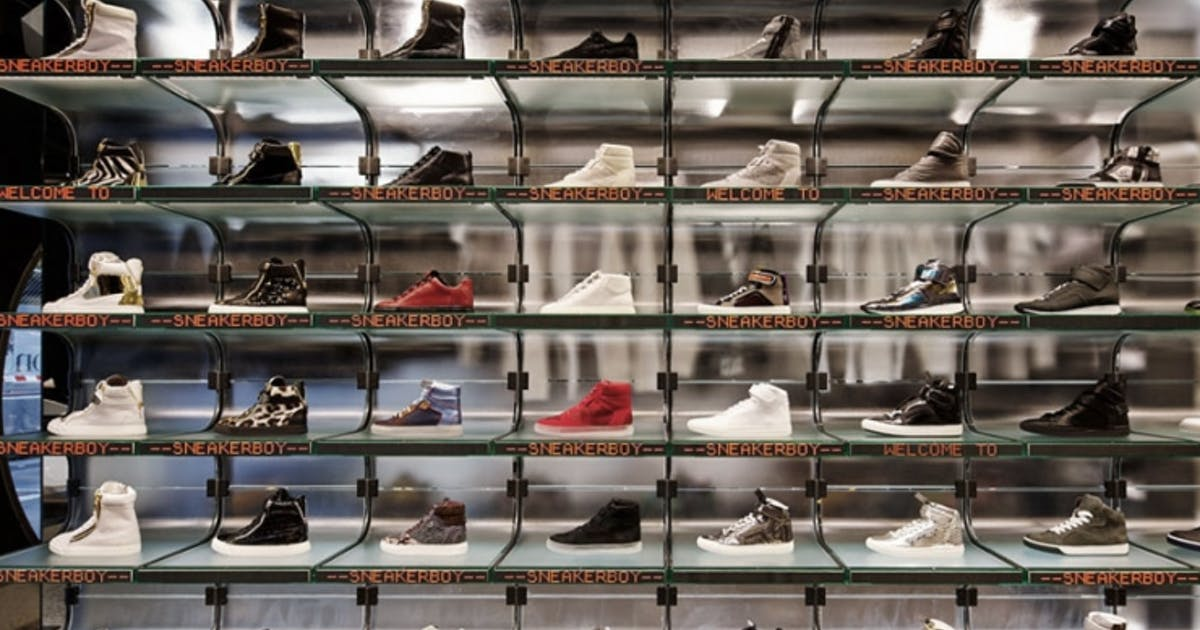 fd40910db0 Our Fave Men's Shoe Shops In Sydney | Sydney | Urban List