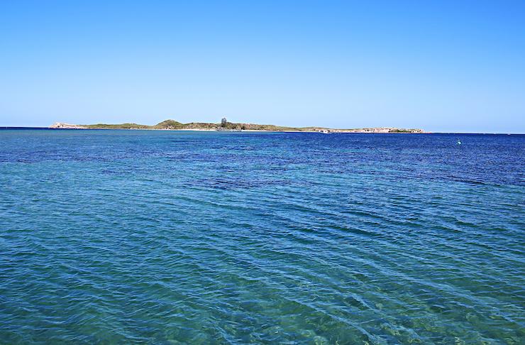 Snorkelling Spots Perth