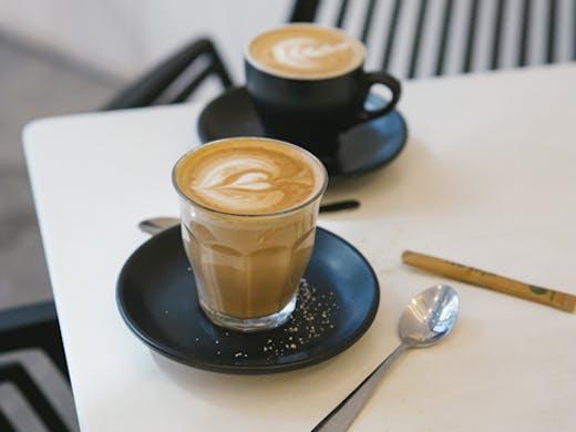 Soho Espresso Sydney CBD Cafe