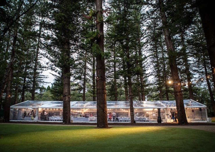 You Can Now Get Married At This Stunning UWA Venue