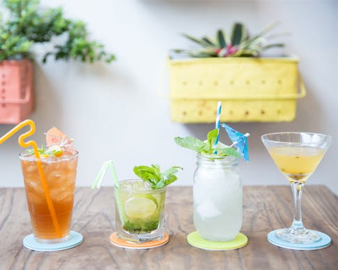 Melbourne's Best (Classy) Happy Hours