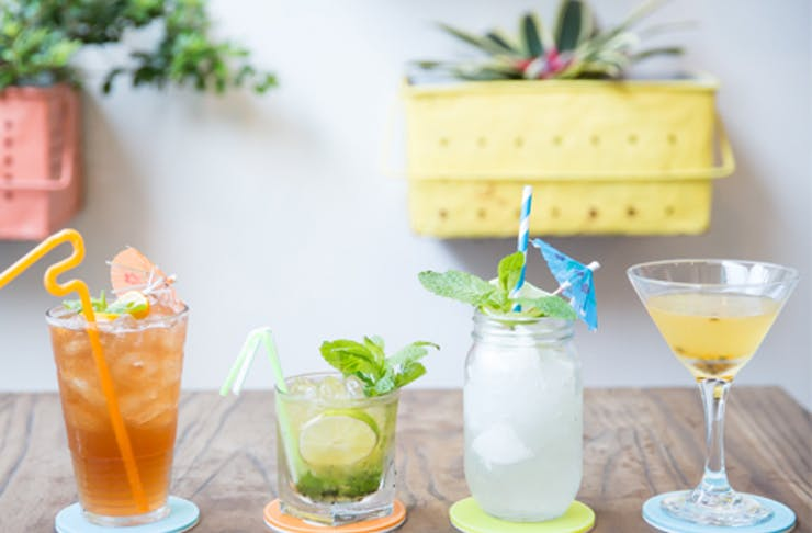 melbourne's best happy hours