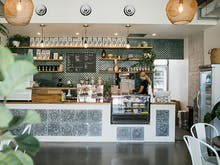 Inside Look: We've Just Discovered The Cutest New Cafe On The Coast