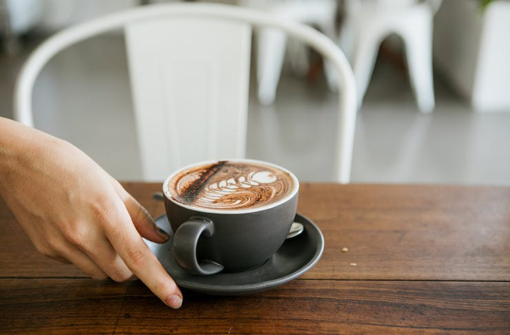 sonder espresso