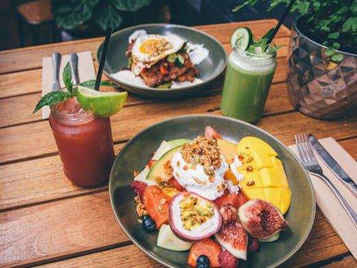 Sonder Cafe Paddington