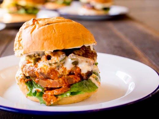 best burger sydney