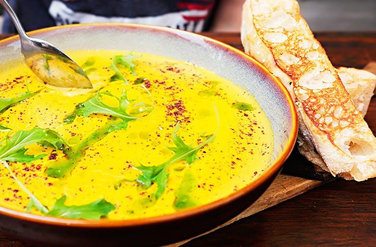 Soup Fest Perth
