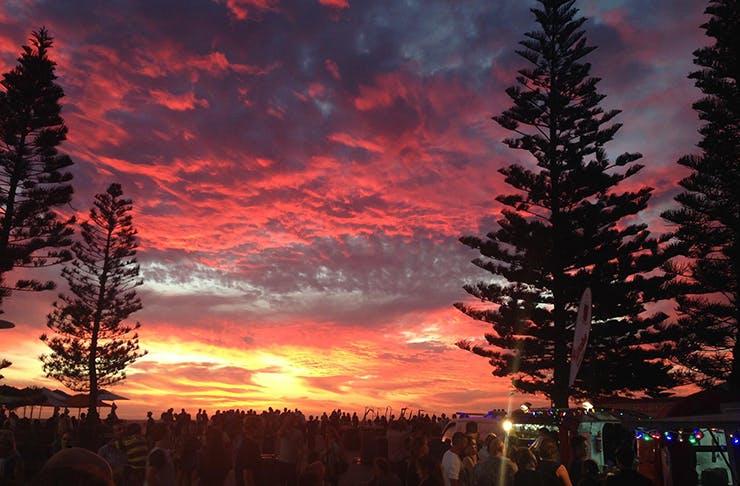 Perth Night Markets