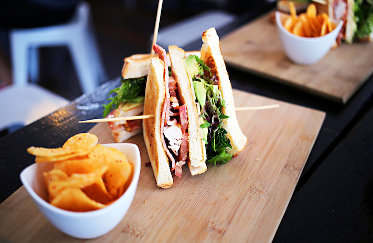 South Perth Restaurants Cafes