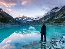 Feed Your Soul And Immerse In Nature With 9 Epic New Zealand Escapes