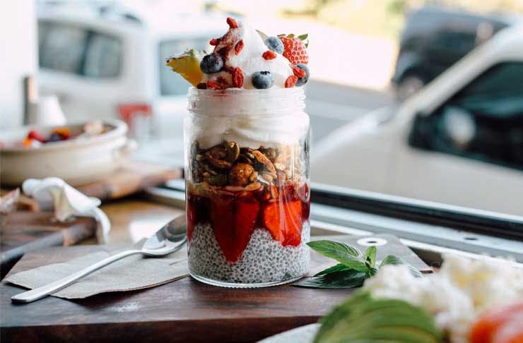 Sydney's best cafes