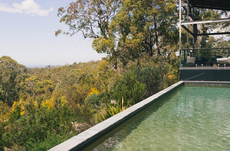 Spicers Sangoma Retreat Blue Mountains