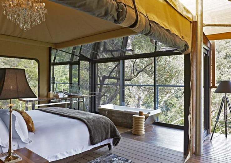 Spicers Sangoma Retreat Blue Mountains