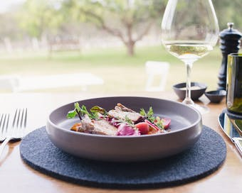 Spicers Vineyards Estate | Restaurant Botanica